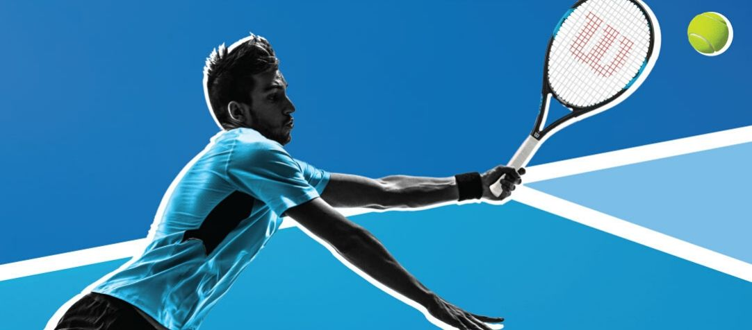 Step On Court During The Australian Open 2020!