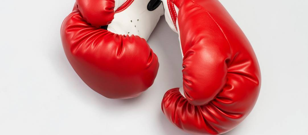 Top 5 Benefits of Boxing