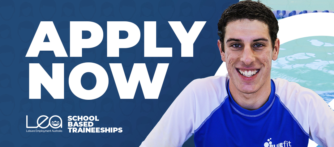 Applications for School-Based Traineeships Are Now Open!