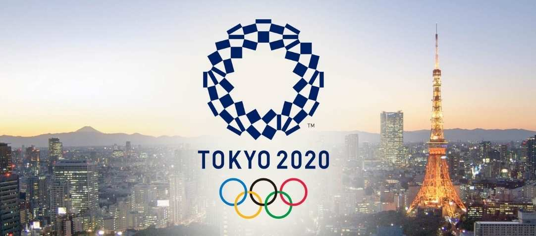 The 202One Olympics at Tokyo!